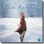 Just Harmony - The Very Best of Merlins Magic